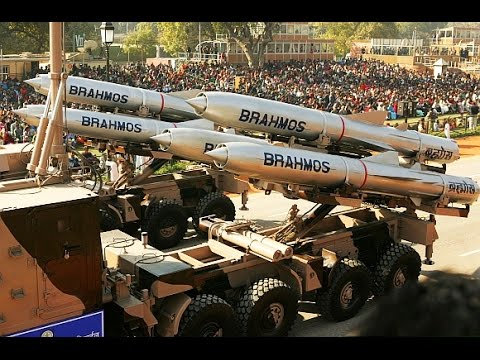 India Deployed 100+ Brahmos Missiles at Chinese Border