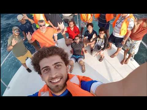 Things to do in jeddah: boat trips