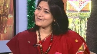 Diwali Special Celebrity Talk Show With Prachi Dublay