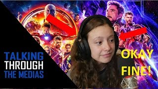 Paying Teens To Binge Watch Marvel Movies | T3M
