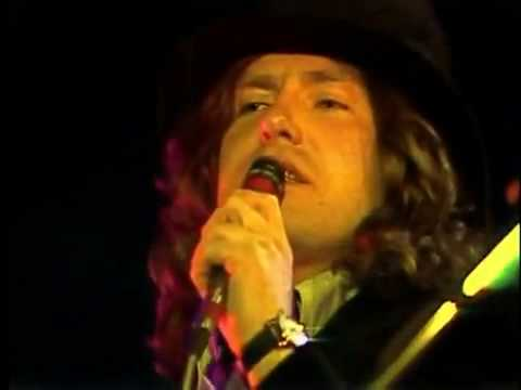 Rory Gallagher & Frankie Miller Walkin The Dog live  Rockpalast 1979