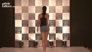 Lakme Fashion Week 2015 BIKINI ROUND Auditions - Full Show