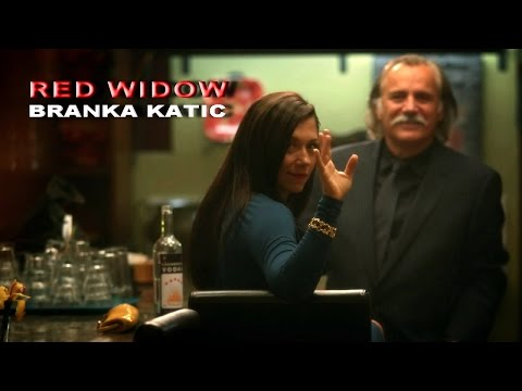 Branka Katic & Rade Serbedzija   from Red Widow