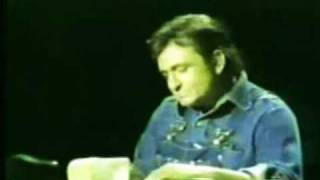 Johnny Cash - Thanksgiving / I Thank You YouTube Videos