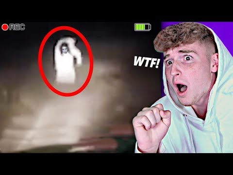 CREEPIEST Things Spotted On DASH CAM.. (Gone Too Far)