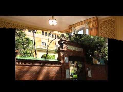 Hotel Ritz Madrid By Orient Express Five Star Hotel In