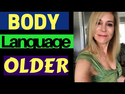 2 Body Language Tips & How To Get HOT Older Women To Like You! The Best Advice On Dating Cougars - 동영상