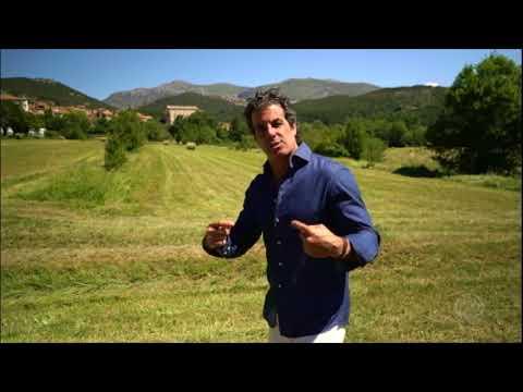 Alvaro Garnero conhece as belezas do sul da França no 50 por 1