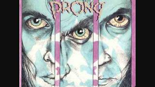 Watch Prong Your Fear video