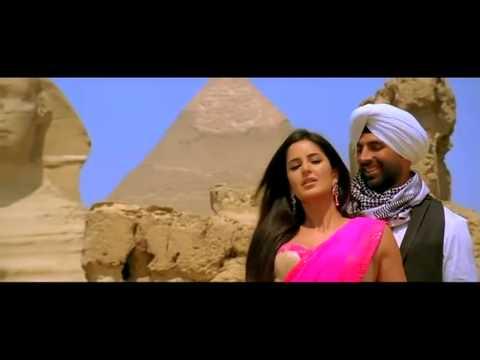 Singh Is King TERI ORE REMIX by DJ JAY