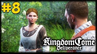 INTO THE MINES! Kingdom Come Deliverance Let's Play #8