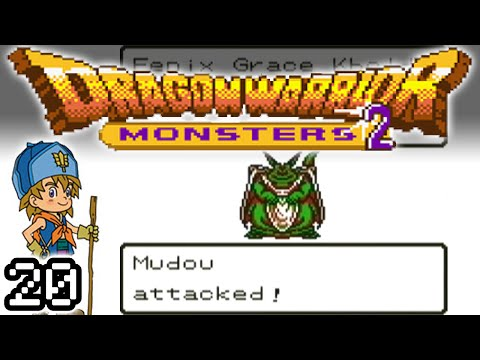 Dragon Warrior Monsters 2, Part 20: Mudou Chopped!