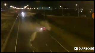 Illegal Street Racing Cape Town N1 (GONE WRONG)