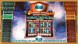 Jackpot Gems ANY ACTION?!