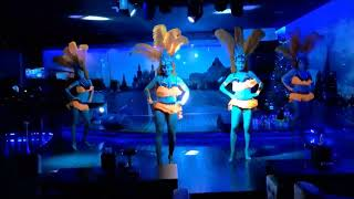 Show Ballet #25