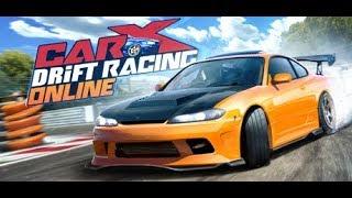 CarX Drift Racing Online/Обзор/Пк - PC