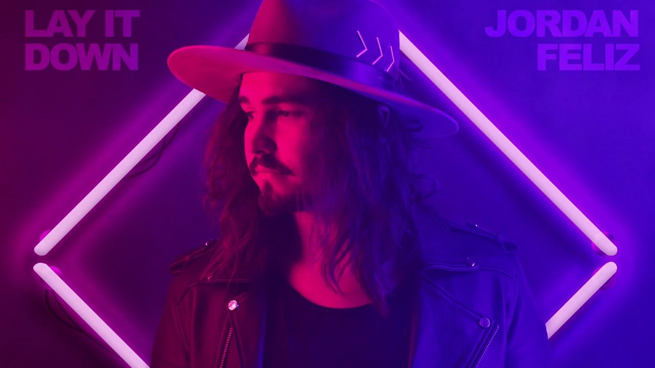 Jordan Feliz - Lay It Down (Audio Video)