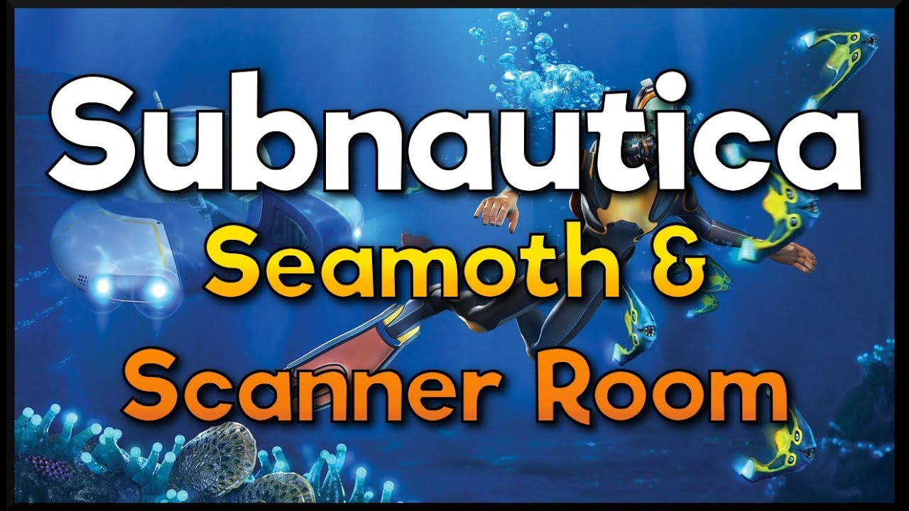 Subnautica How To Find Seamoth Scanner Room Propulsion Cannon Light Stick And Battery Charger Youtube Scanner room, moonpool, bio reactor and more! subnautica how to find seamoth scanner room propulsion cannon light stick and battery charger