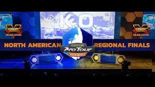 North American Regional Finals 2019 Open Tournament