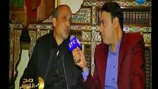 المخرج المغربي حسن نفالي : المسرح القومي المصري علامة مميزة في تاريخ الفن