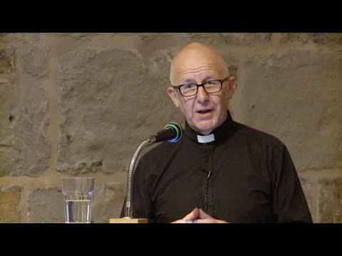 The Bad Christian's Manifesto: Reinventing God - Dave Tomlinson at St Paul's Cathedral