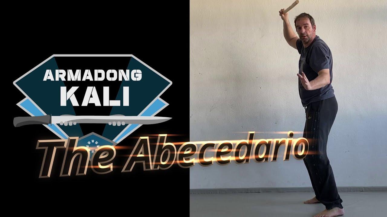 V-Log 20.5: Armadong Abecedario