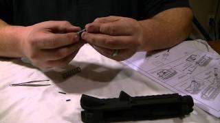 G&p Woc Challenge Kit Build Video Part 2