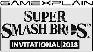 Nintendo Hosting Smash Bros. Switch Invitational at E3 2018 (+ Splatoon 2 World Championship)