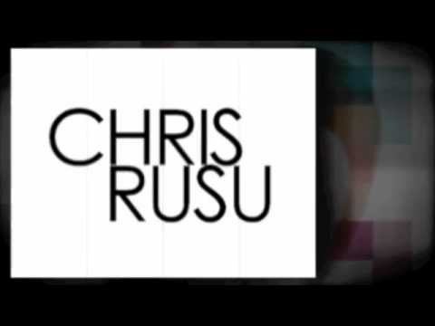 Cris Rusu - Infectious EP : preview