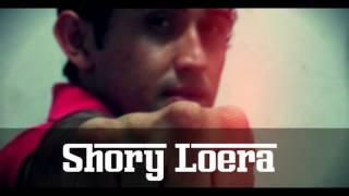 Hoy quiero decirte -El Mejor Rap Romantico / Shory Loera (Coros McAlexiz)
