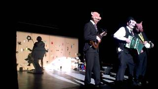 Watch Tiger Lillies Carnival video
