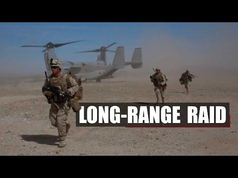 2/7 Long Range Raid