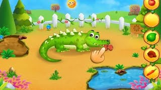 My Little Animal Zoo For Kids Full Unlocked Videos games for Kids - Girls - Baby Android İOS Free