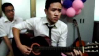 [211011]Những ngày đẹp trời - Hậu 20/10 MTA Guitar club