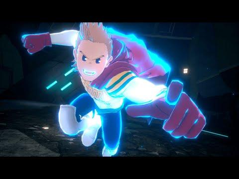 MY HERO ONE'S JUSTICE 2 - Tráiler de Personajes #2   PS4, XB1, Switch, PC