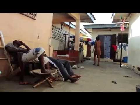 films africain 2016 congo brazzaville