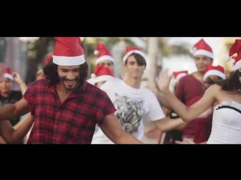 Merry Christmas - Flashmob - Jingle Bells