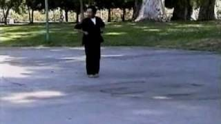Repeat youtube video Hmong Martial Arts 1