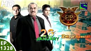 cid   सी आई डी   republic day special   episode 1328   26th january 2016