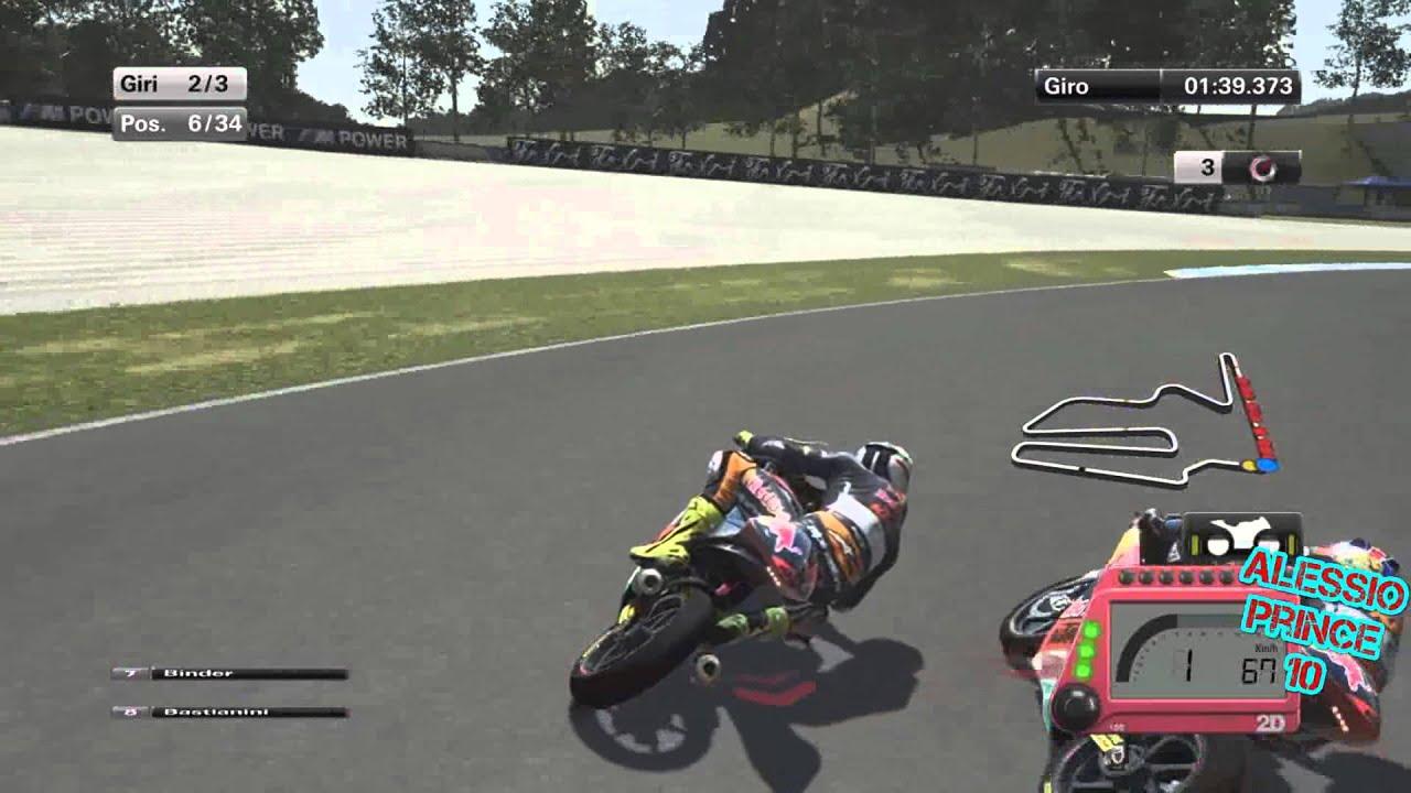 MOTOGP 15 Gran Premio del Giappone - Modalità carriera #6 GAMEPLAY ITA PS4 - YouTube