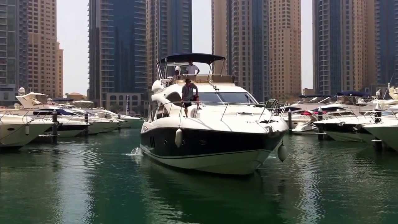 International Yacht Training Dubai IYT By Marine Concept YouTube