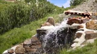Nassfeld Aqua Trail