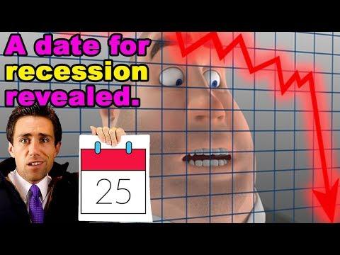 Market CRASH: Federal Reserve just put a DATE on it!!