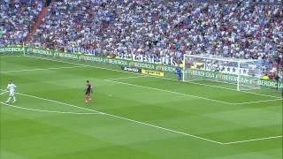 Resumen Real Madrid - Valencia CF (1-1) Jornada 1