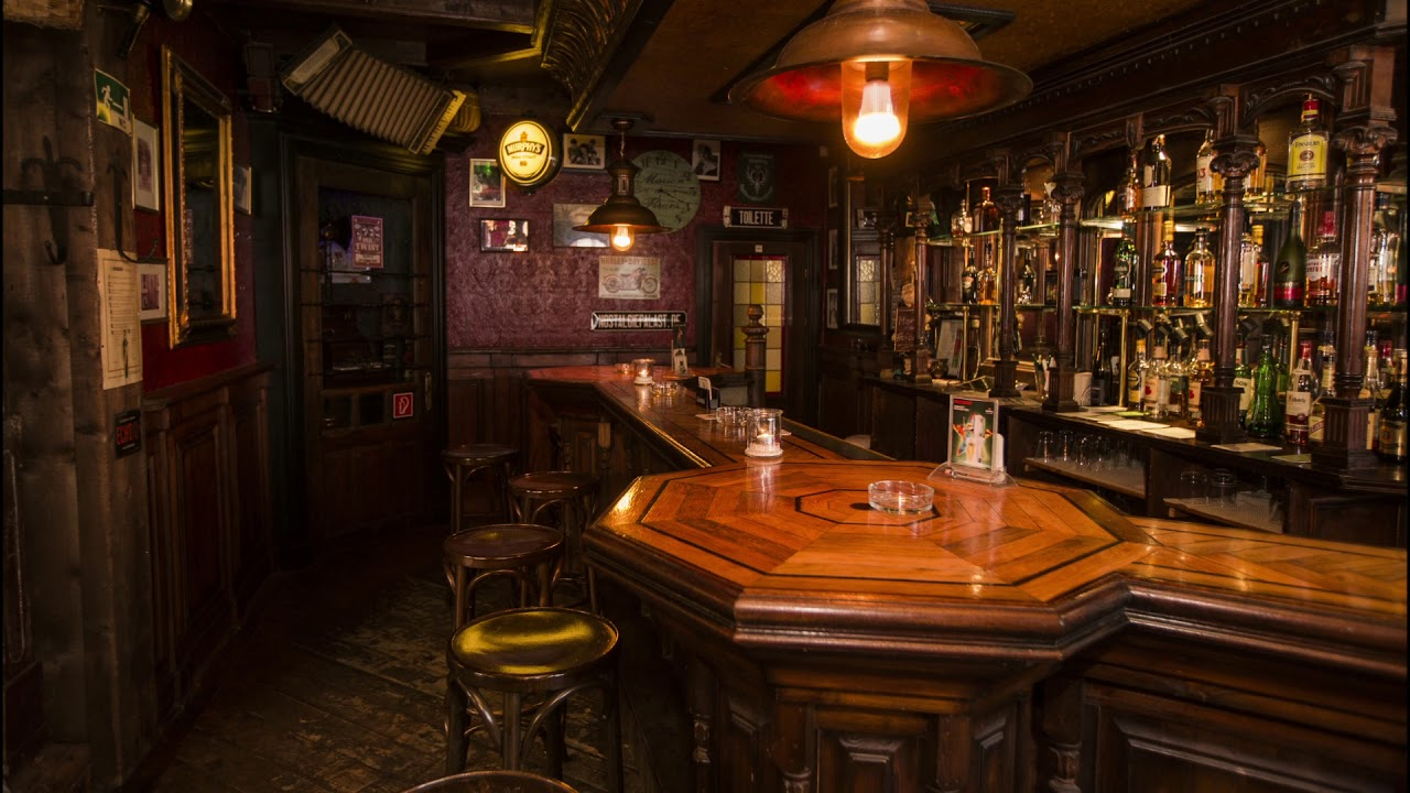 objekteinrichtung irish pub three kings nordhorner hof youtube. Black Bedroom Furniture Sets. Home Design Ideas