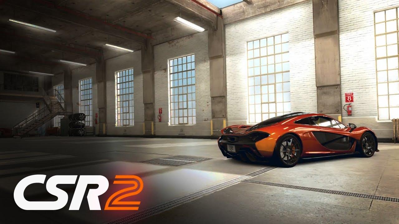 Resultado de imagem para CSR Racing 2