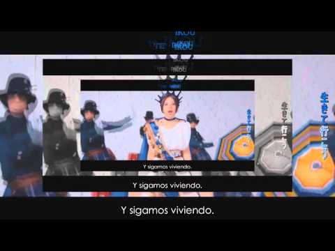 Right Light Rise – Kanon Wakeshima (sub español + lyrics)