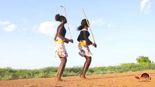 Magaar aba laar Wangulei by Akoi Diing Ajak