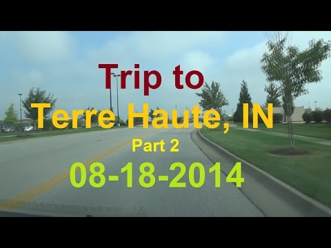 Terre Haute, IN | 2 of 15 | Kingdom City to Lake St Louis