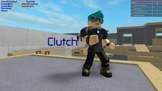 Roblox Entrypoint #1